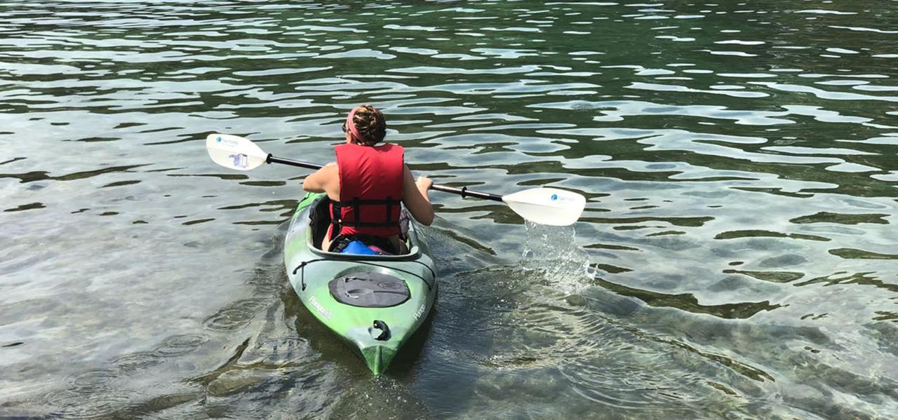 Kayaking-Things to Do at MBC