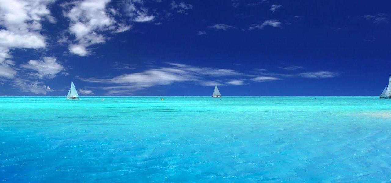 Marigot Beach Club Sailing Trip