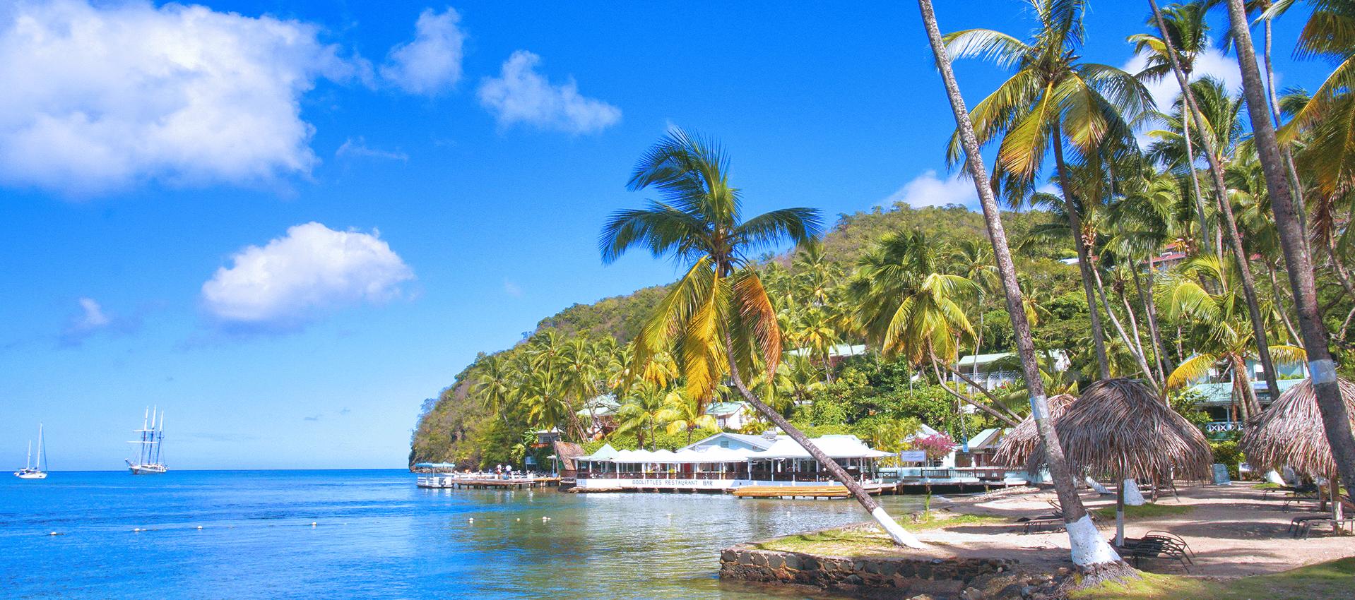 Marigot Beach Club